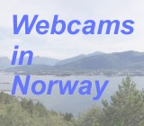 Webcams in Norway