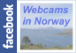 Facebook - Webcams en Norvège